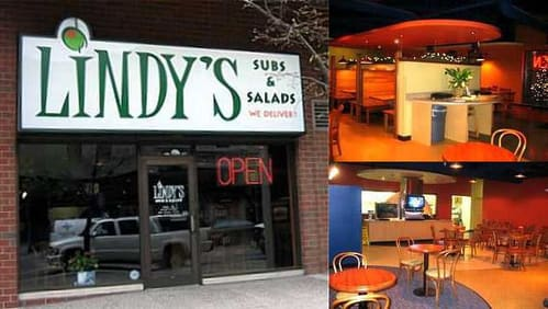 Lindy's Subs